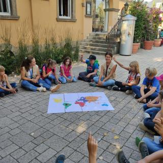 Schnupper-Workshops in den Herbstferien